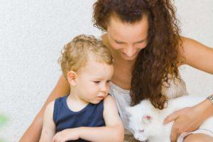 kat killing barn baby gravid